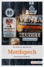 Mordspech (ebook)