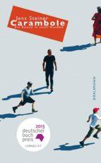Carambole (ebook)