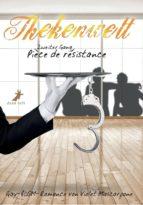 Thekenwelt - Zweiter Gang: Pièce de résistance (ebook)