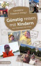 Günstig reisen mit Kindern (ebook)