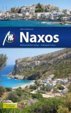 Naxos Reiseführer Michael Müller Verlag (ebook)