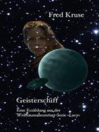 Geisterschiff (ebook)