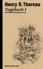 Tagebuch I (ebook)