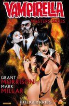 Vampirella Masters Band 1 - Heiliger Krieg (ebook)