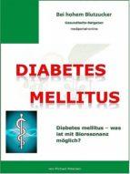 Diabetes mellitus (ebook)