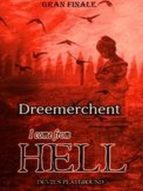 I Come From Hell!, 4 (ebook)