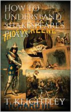 How to understand Shakespeare's plays (ebook)