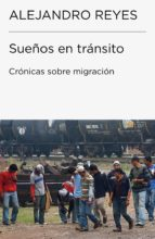 Sueños en tránsito: Crónicas de migración (ebook)