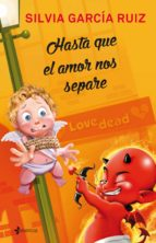 Hasta que el amor nos separe (ebook)