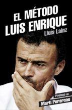 El método Luis Enrique (ebook)