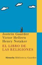 El libro de las religiones (ebook)