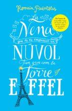 La nena que es va empassar un núvol tan gros com la torre Eiffel (ebook)