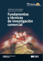 Fundamentos y técnicas de investigación comercial (ebook)