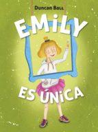 Emily es única (Colección Emily 1) (ebook)
