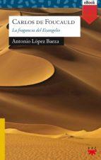 Carlos de Foucauld (eBook-ePub) (ebook)