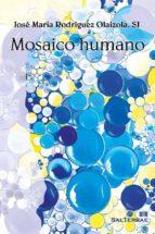 Mosaico humano (ebook)
