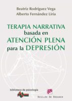 Terapia narrativa basada en la atención plena para la depresión (ebook)
