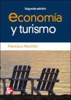EBOOK-ECONOMIA Y TURISMO (ebook)