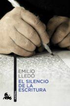 El silencio de la escritura (ebook)