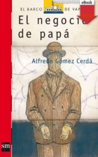 El negocio de papá (eBook-ePub) (ebook)