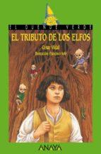 El tributo de los elfos (ebook)