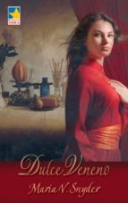 Dulce veneno (ebook)