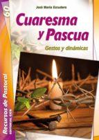 Cuaresma y Pascua (ebook)