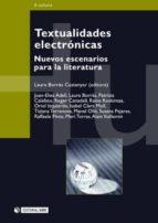 Textualidades electrónicas (ebook)