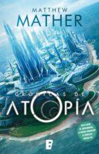 Las crónicas de Atopía (ebook)