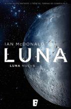 Luna nueva (ebook)