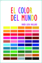 EL COLOR DEL MUNDO (ebook)