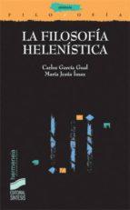 La filosofía helenística (ebook)
