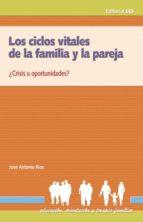 Los ciclos vitales de la familia y la pareja (ebook)