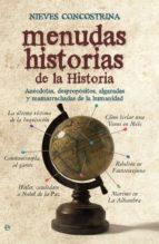 Menudas historias de la Historia (ebook)