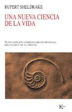 Una nueva ciencia de la vida (ebook)