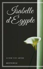 Isabelle d'Égypte (ebook)