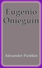 Eugenio Onieguin (ebook)