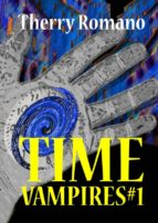 Time Vampires (ebook)
