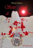 Sette petali di piacere (ebook)