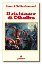 Il richiamo di Cthulhu (ebook)