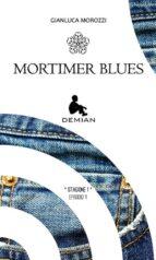 Demian. Stagione 1. Episodio 11. Mortimer Blues (ebook)