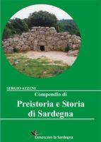 Compendio di Preistoria e Storia di Sardegna (ebook)