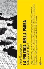 La politica della paura (ebook)