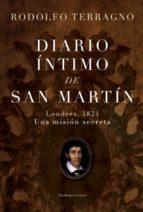 Diario íntimo de San Martín (ebook)