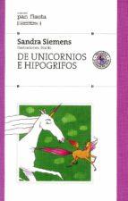 De unicornios e hipogrifos (ebook)