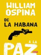 De la Habana a la paz (ebook)