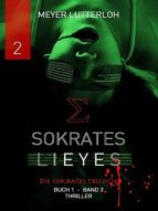 Sokrates Lieyes - Band 2 (ebook)