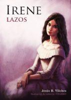 IRENE I LAZOS (SERIE ROMÁNTICA) (ebook)