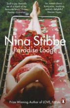 Paradise Lodge (ebook)
