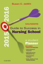 Saunders Guide to Success in Nursing School, 2015-2016 (ebook)